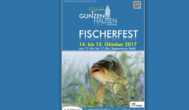 5. Fischerfest in Gunzenhausen