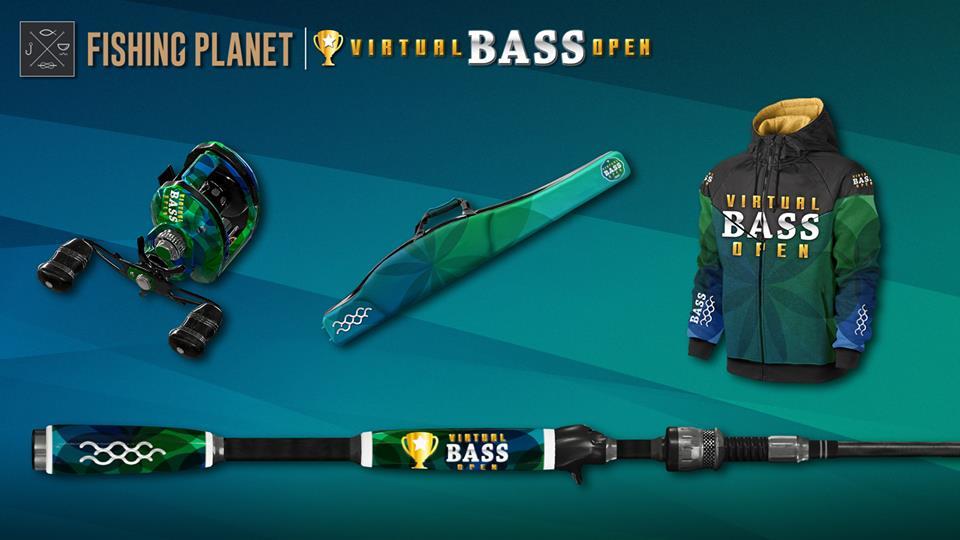 Die Angelausrüstung kann in Fishing Planet individuell zusammengestellt werden. Foto: Foto: Facebookseite Fishing Planet