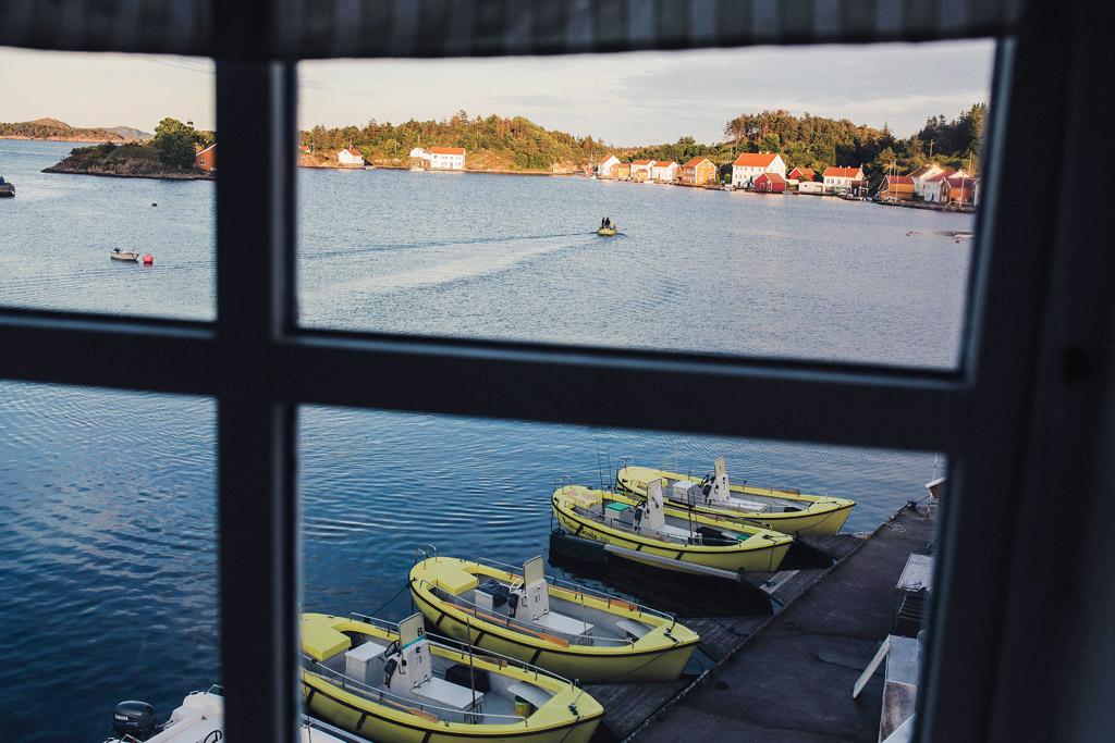 Top Aussichten für das leichte Spinnangeln in Norwegen. Foto: BLINKER/C. Niemann