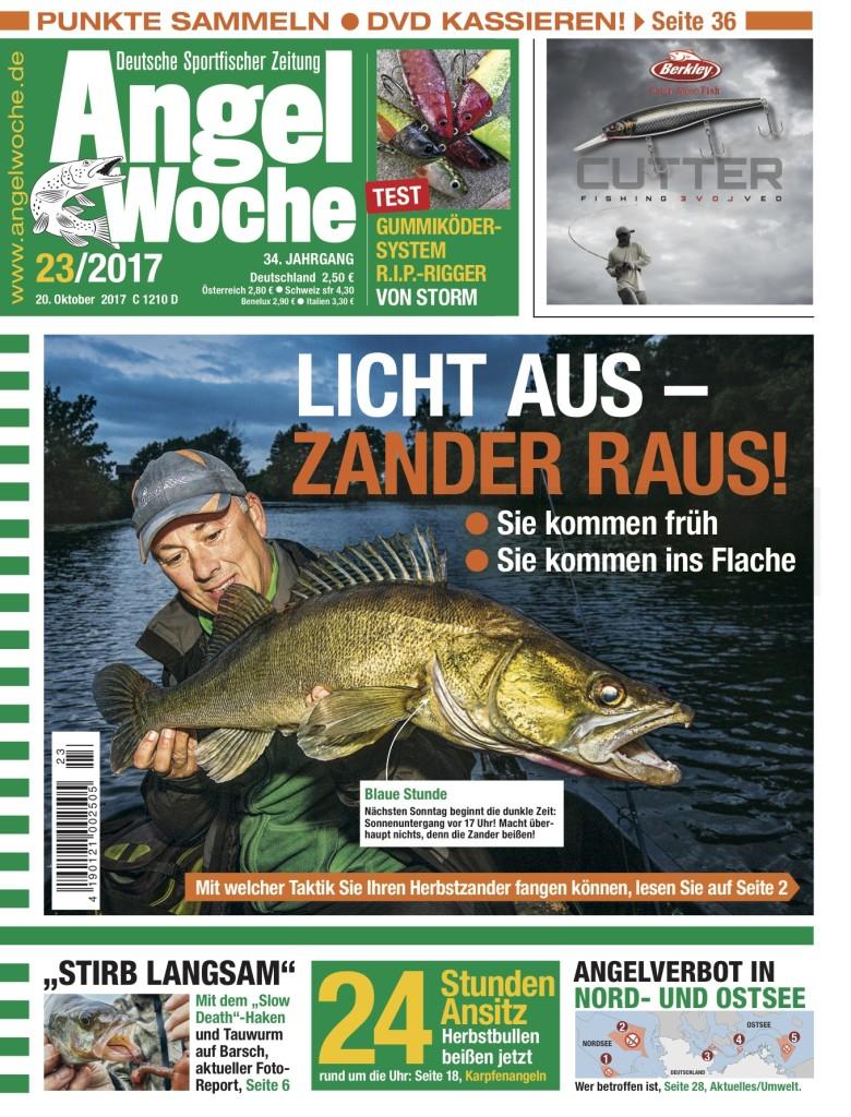 Angelwoche 23 2017