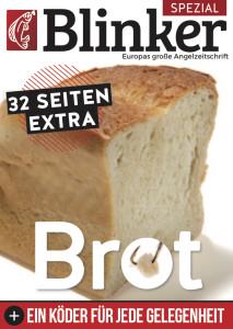 Im gratis Booklet erfahren Sie alles, was Sie noch nicht über die Angelei mit Brot wussten.