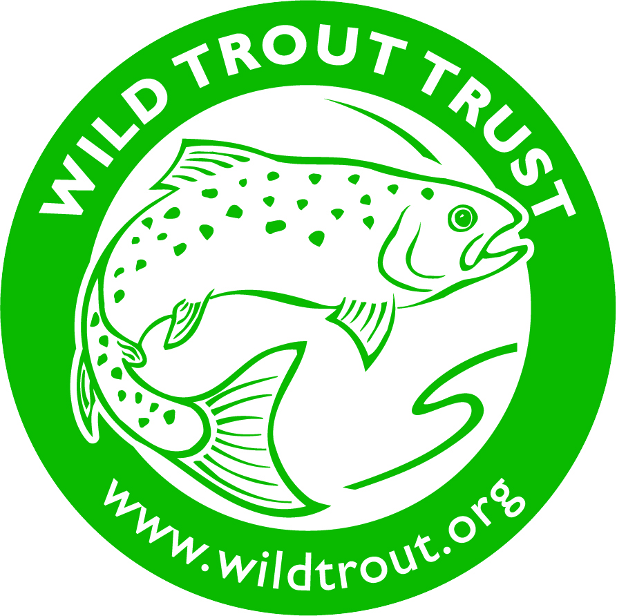 Circa fünf Euro pro bestelltem Buch spendet Axel Wessolowski an den britischen The Wild Trout Trust ¬– Forellengewässer profitieren von der Kampagne, denn für deren Verbesserung wird der Trust die Spende verwenden.