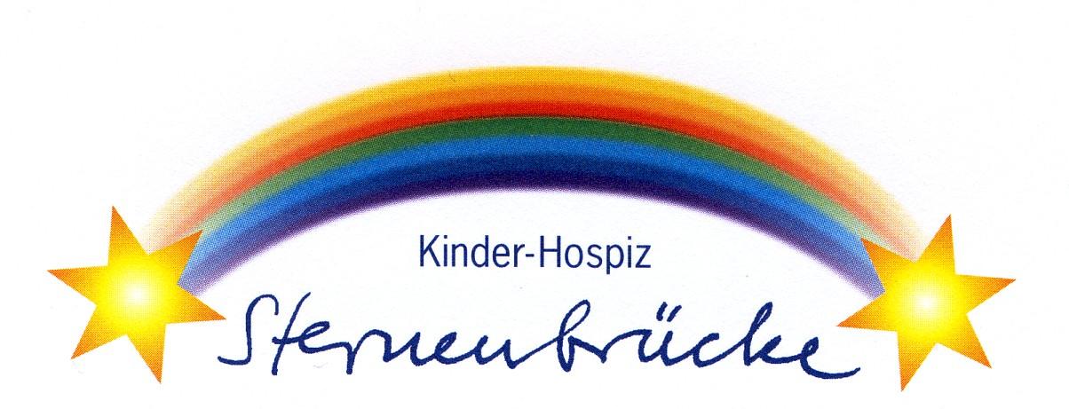 Der Erlös der Spendenaktion kommt dem Kinder-Hospiz Sternenbrücke zugute