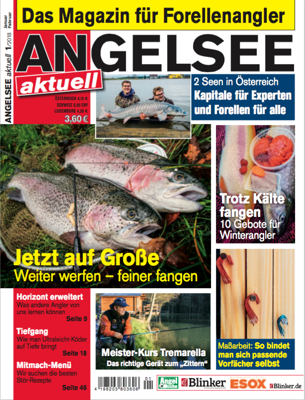 ANGELSEE-aktuell 01/2018