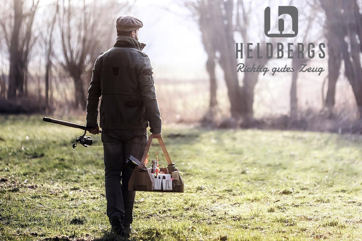 HELDBERGS ist eine junge Firma, sie besteht seit 2015 und führt Produkte traditionsreicher Manufakturen und exklusiver Hersteller - diese findet HELDBERGS-Gründer Volker Habermass weltweit auf seinen Reisen. Exklusiv, besonders und außergewöhnlich. Foto: HELDBERGS
