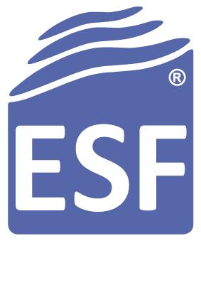 Ein ESF-Logo ist dabei kein Nachhaltigkeitsnachweis wie beispielsweise eine MSC-Zertifizierung, sondern unterstützt direkt verschiedene Aalprojekte.