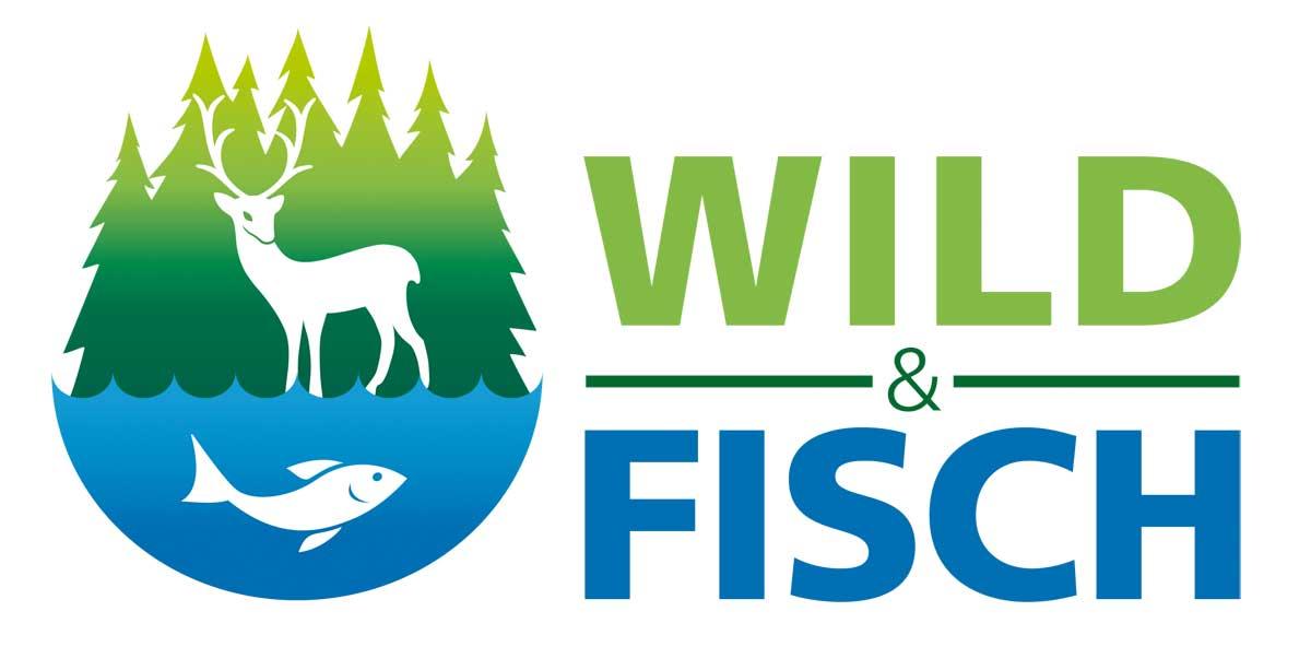Logo der Messe Wild & Fisch 2018