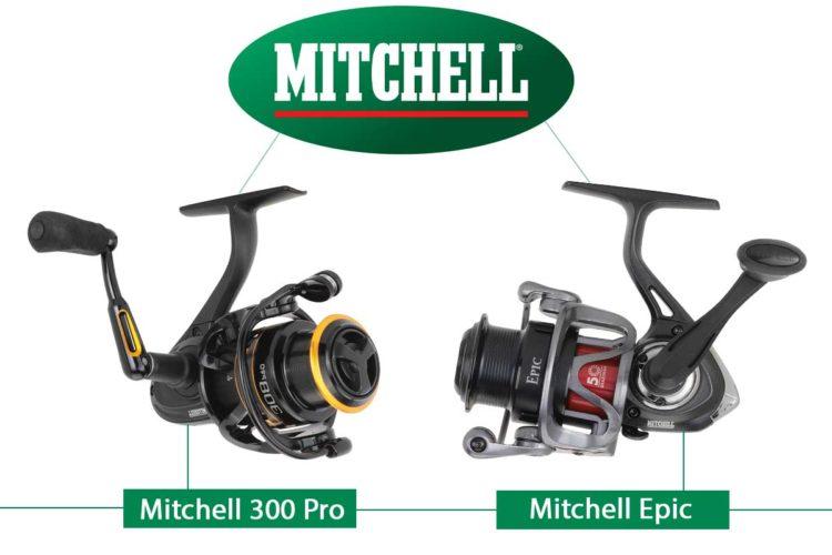 Die neue Mitchell 300 Pro und Epic erstrahlen 2018 im neuen Glanze und sind zudem noch sehr erschwinglich.