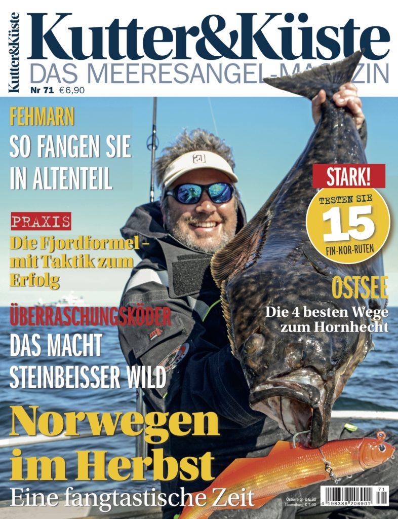 Kutter und Küste Ausgabe 71