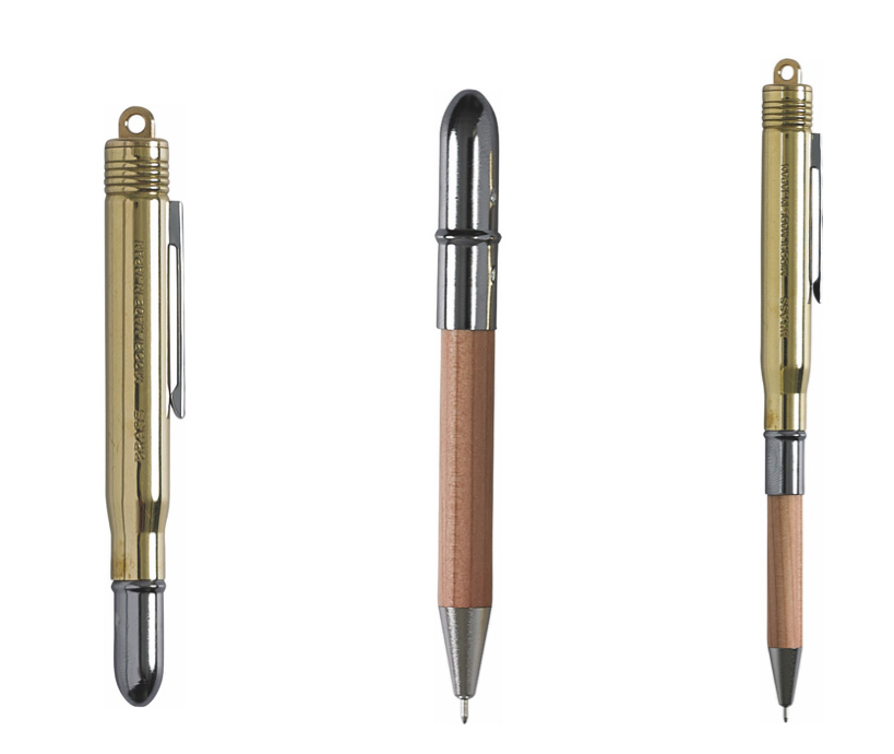MIDORI-Kugelschreiber von Heldbergs