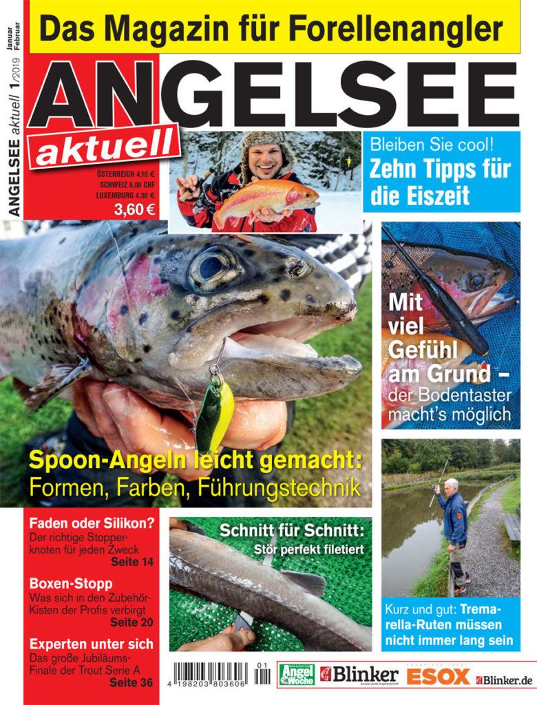 ANGELSEE-aktuell 01/19