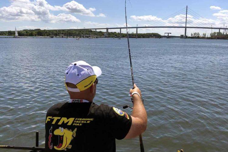 Fishing Masters Show 2019
