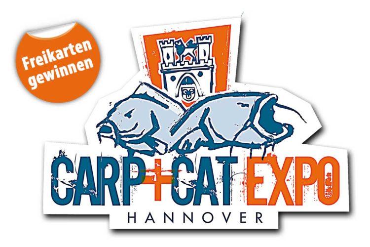 Die Carp+Cat Expo 2019 findet am 12. Januar 2019 in Hannover statt.