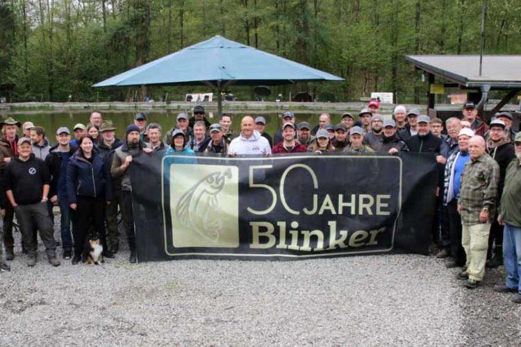 50 Jahre – 50 Teilnehmer. Vielen Dank an alle Beteiligten sowie den vielen anderen Bewerbern.