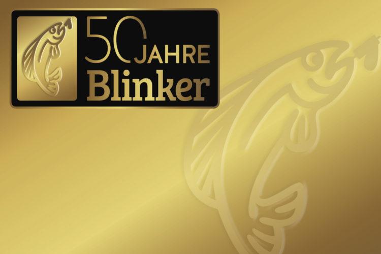 50 Jahre BLINKER-Magazin