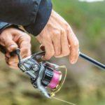 Geflochtene ist beim Spinnfischen in Deutschland die Nummer eins auf der Rolle. Doch es gibt Situationen, da könnte Fluorocarbon als Hauptschnur diese PE-Schnüre ersetzen!