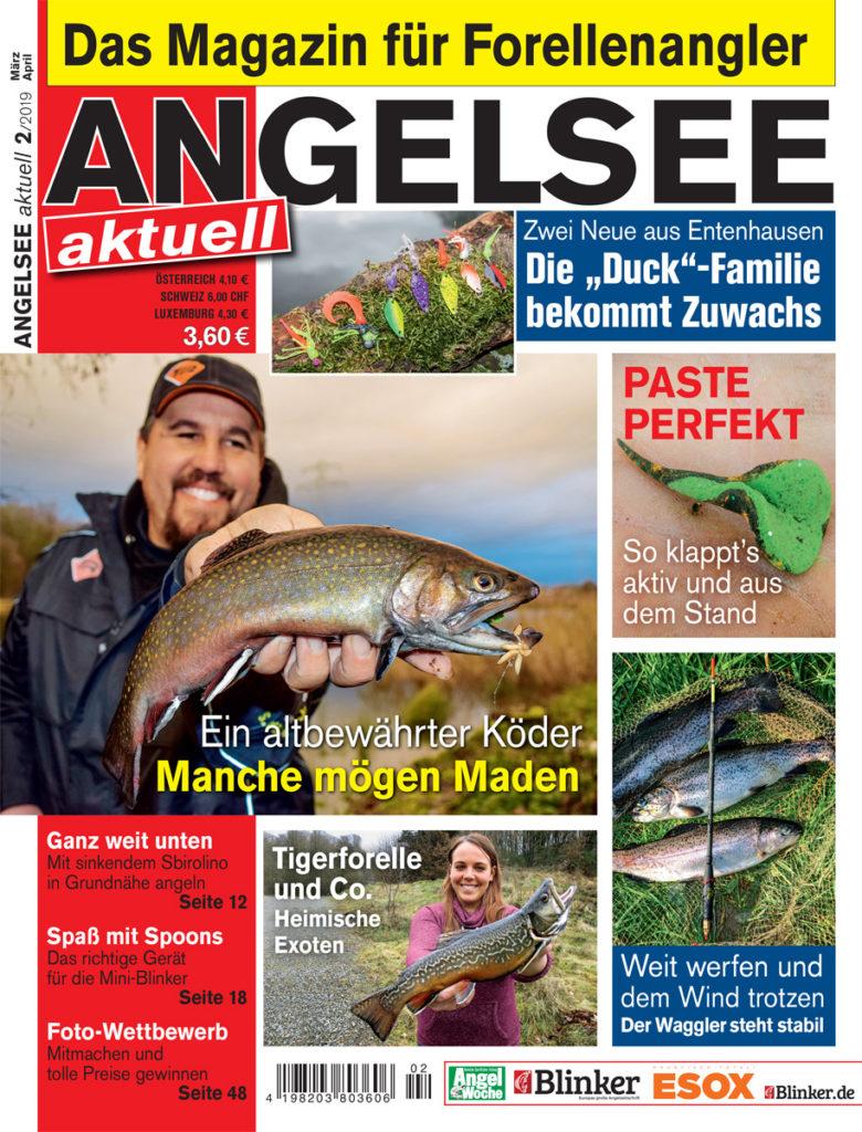 Dating-Seiten für Angler uk