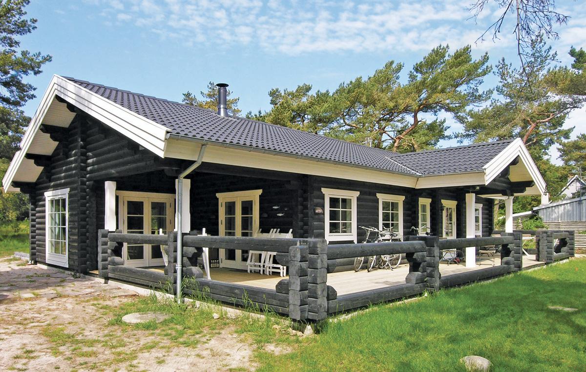 I50739 steht an der Ostküste der Mefo-Insel Bornholm. Foto: NOVASOL