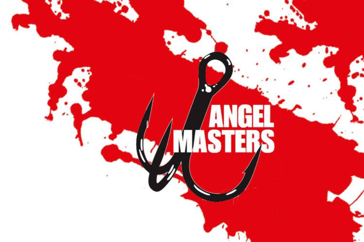 Die ANGELMASTERS sind Deutschlands größtem Online-Angelwettbewerb.