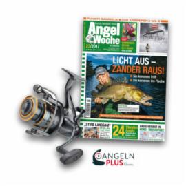 Abo-Prämien-Katalog