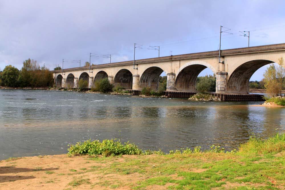 Die Loire fließt im Gegensatz zu den anderen französischen Wels-Revieren noch ungebändigt. Tiefe Rinnen bis vier Meter sind eher selten. Die besten Fangaussichten bieten das Ansitzangeln und das Spinnfischen.