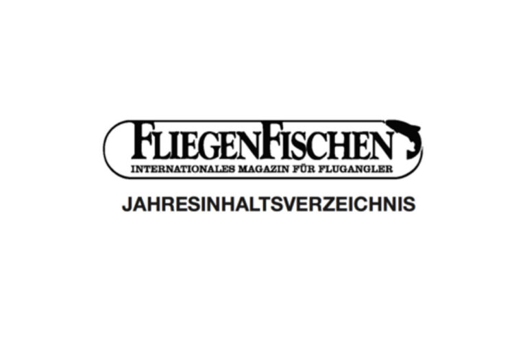 Fliegenfischen-Jahresinhaltsverzeichnis-2018