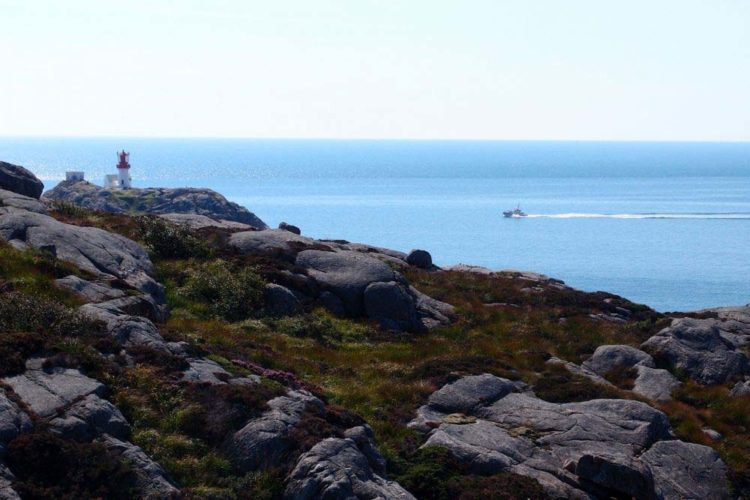 Der Leuchtturm Lindesnes ist der älteste in Norwegen und immer einen Ausflug wert.