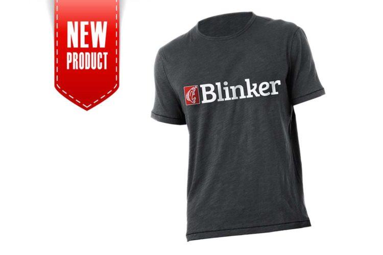 Jetzt zuschlagen: Das neue BLINKER-Shirt ist jetzt zum Knallerpreis erhältlich.