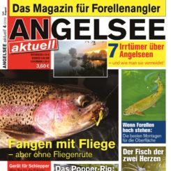 ANGELSEE aktuell