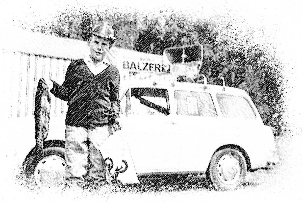 Firmeninhaber Dieter Balzer erläutert im die Philosophie seines Unternehmens, das in diesem Jahr 70-jähriges Jubiläum feiert und gewährt im Balzer-Interview einen Ausblick auf neue Produktentwicklungen für die kommende Saison.