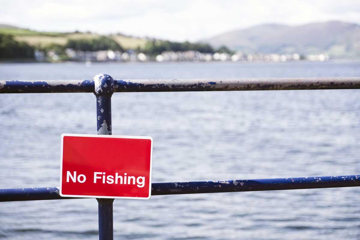 In Südnorwegen gibt es jetzt für Teilbereiche im Oslofjord sowie der Skagerrak-Küste ein dreijähriges Fangverbot für Dorsche. Gefangene Fische müssen wieder schonend zurück gesetzt werden.