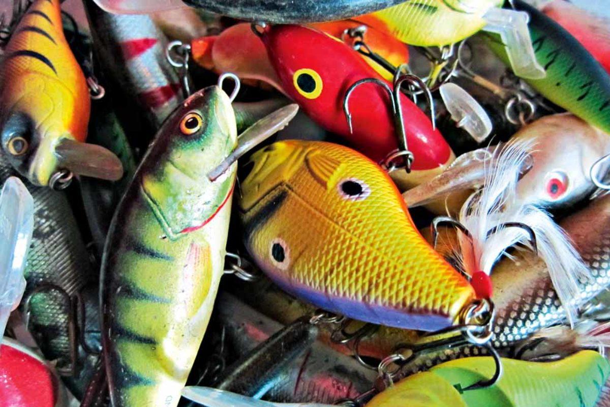 Laufeigenschaften, Form und Farbe sind wichtige Kriterien bei der Auswahl eines Wobblers. Seine Lautstärke wird dagegen selten berücksichtigt. Besonders Silent-Wobbler spielen an stark beangelten Gewässern ihre Vorteile aus.