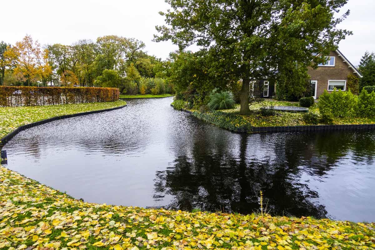 Ganz neu im Vispas ist Joure – das macht das Gewässer zu einem echten Geheimtipp zum Hechtangeln in Holland. Foto: Sportvisserij Nederland