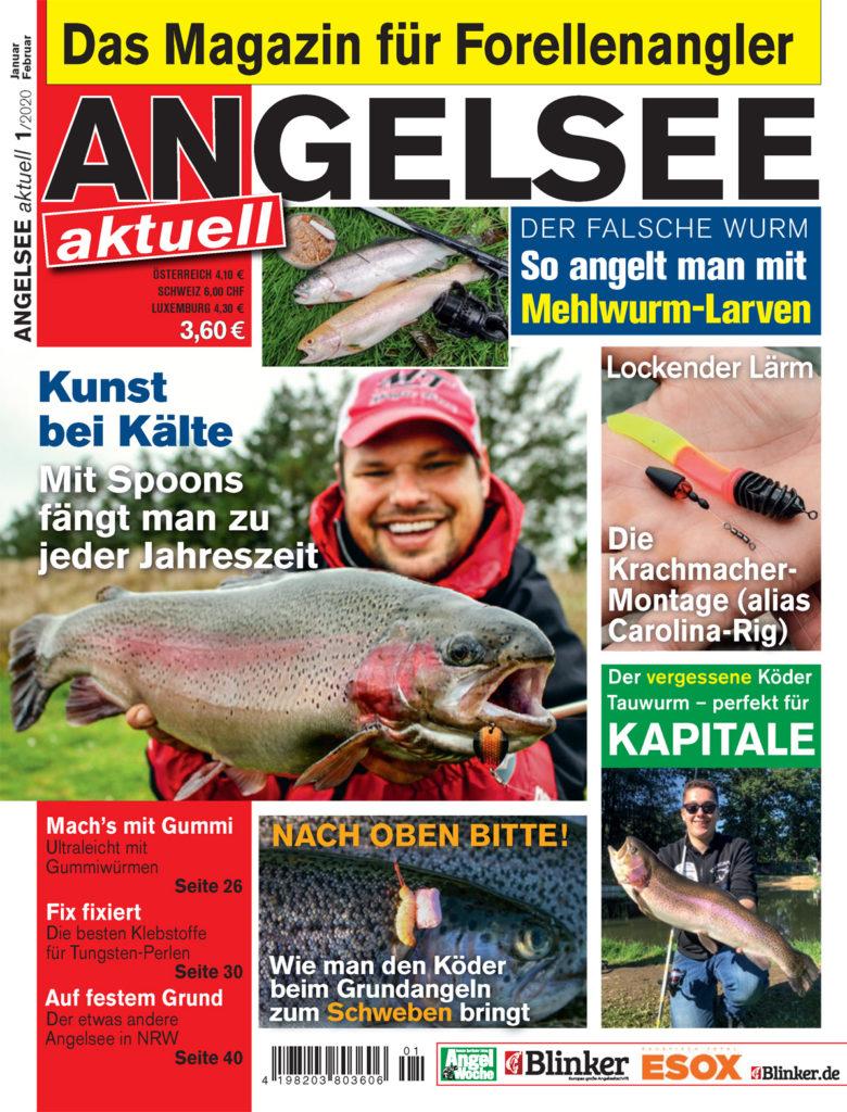 ANGELSEE-aktuell 01/2020