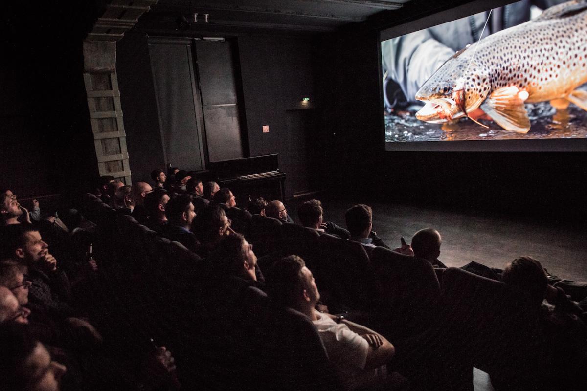 Das ab dem 10. Februar stattfindende RISE Fly Fishing Film Festival 2020 tourt wieder durch viele Städte in Deutschland, Österreich und der Schweiz.