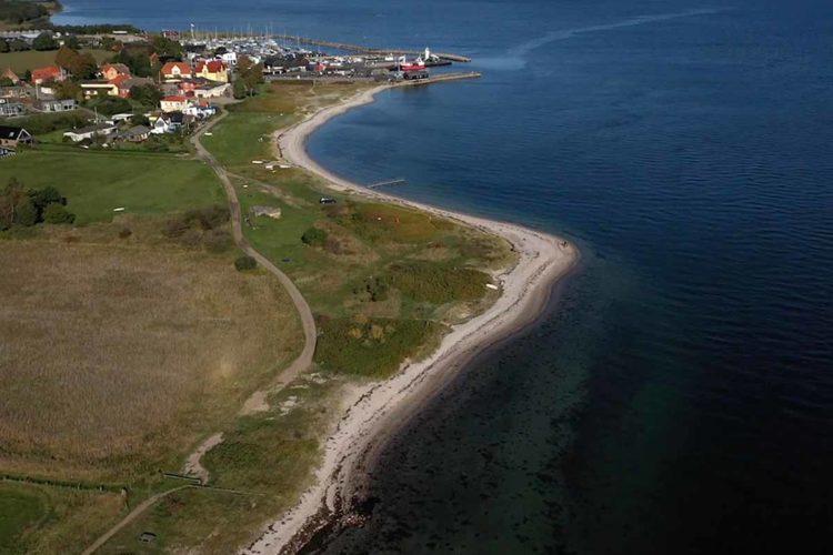 Beim Angeln im Süden Dänemarks erwarten die Angler viele verschiedene Zielfische! Foto: Blinker