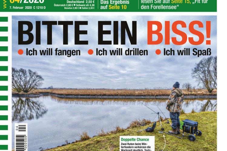 AngelWoche Titelbild Ausgabe 04/2020