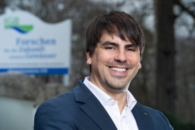 Prof. Dr. Robert Arlinghaus gewinnt den Communicator-Preis 2020.