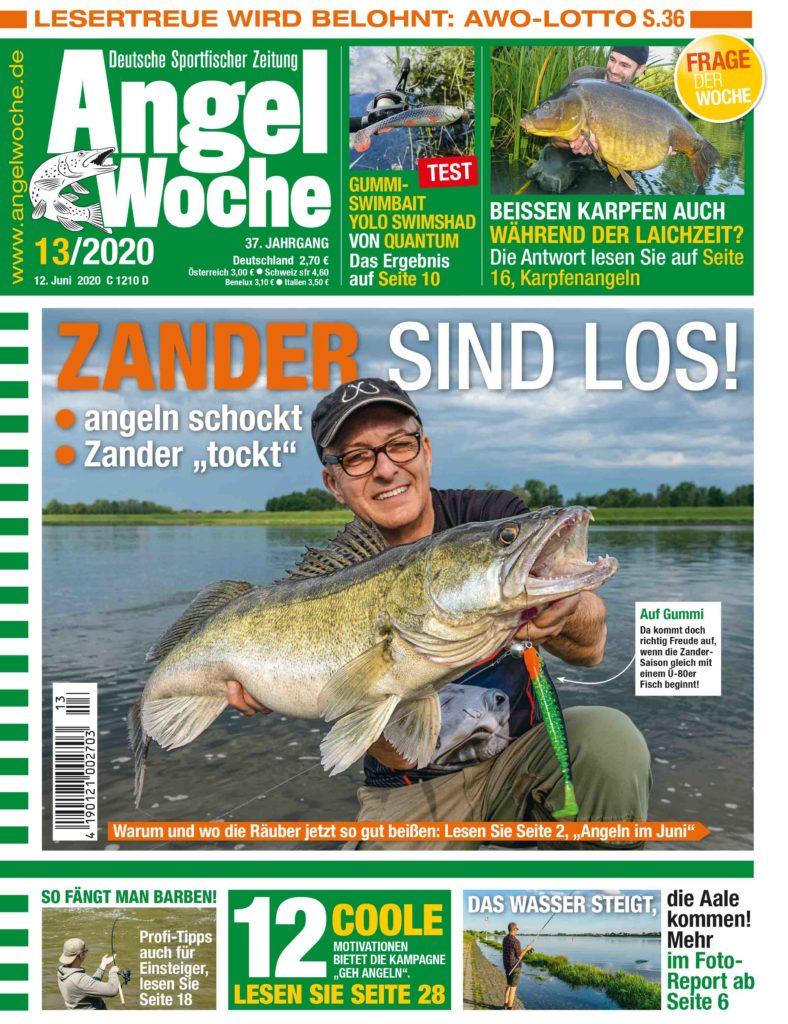 AngelWoche Ausgabe 13 2020