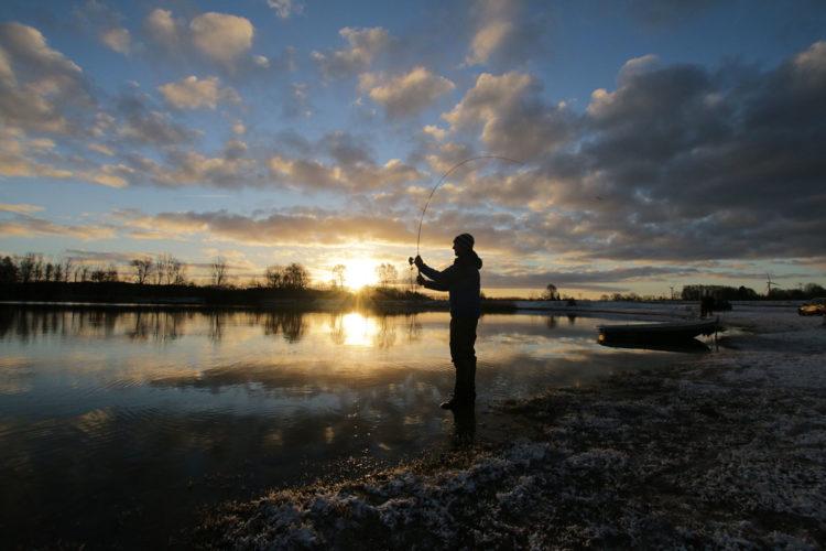 2020 war mit Abstand angesagt: für uns Angler kein Problem. Wir waren dafür nah am Fisch, wie unsere Leser beweisen.
