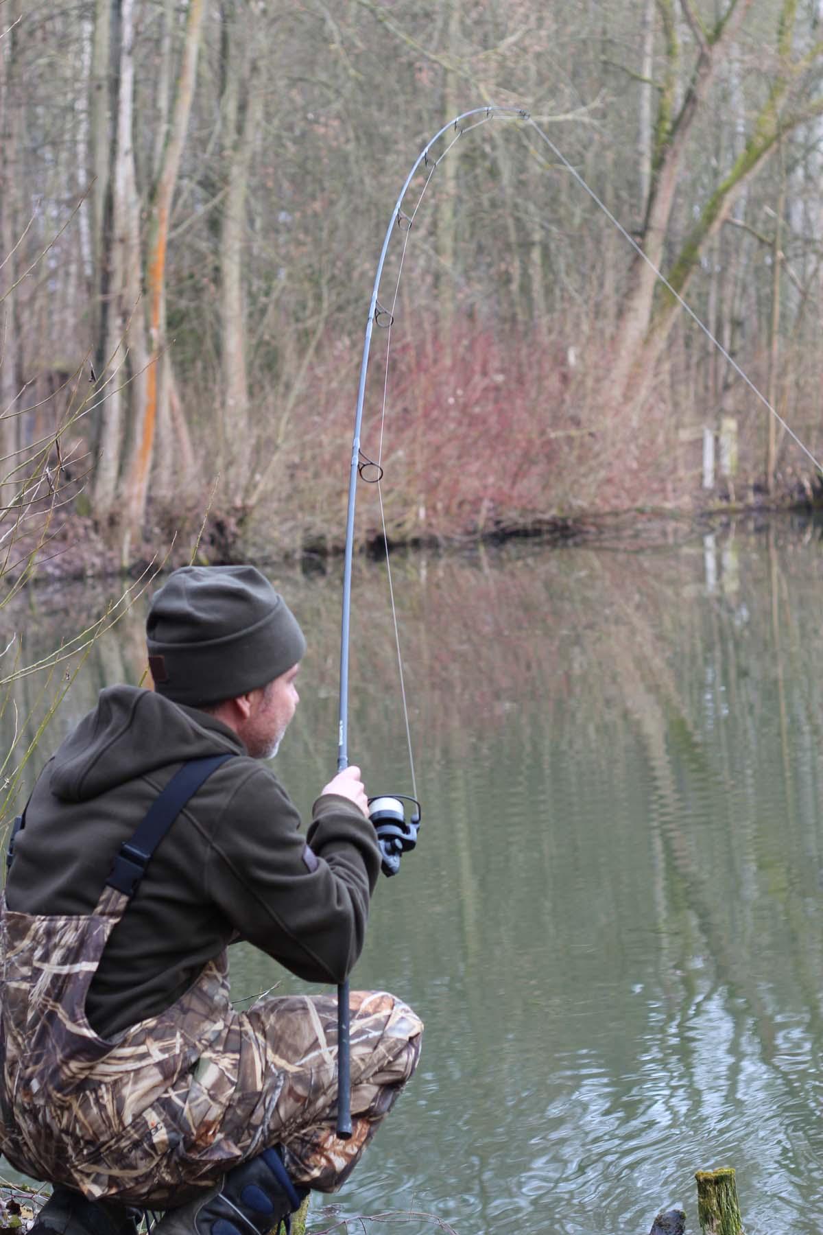 In vielen Gewässern, wo die Fische Boilies kennen, werdet ihr mit Kartoffeln häufiger drillen.