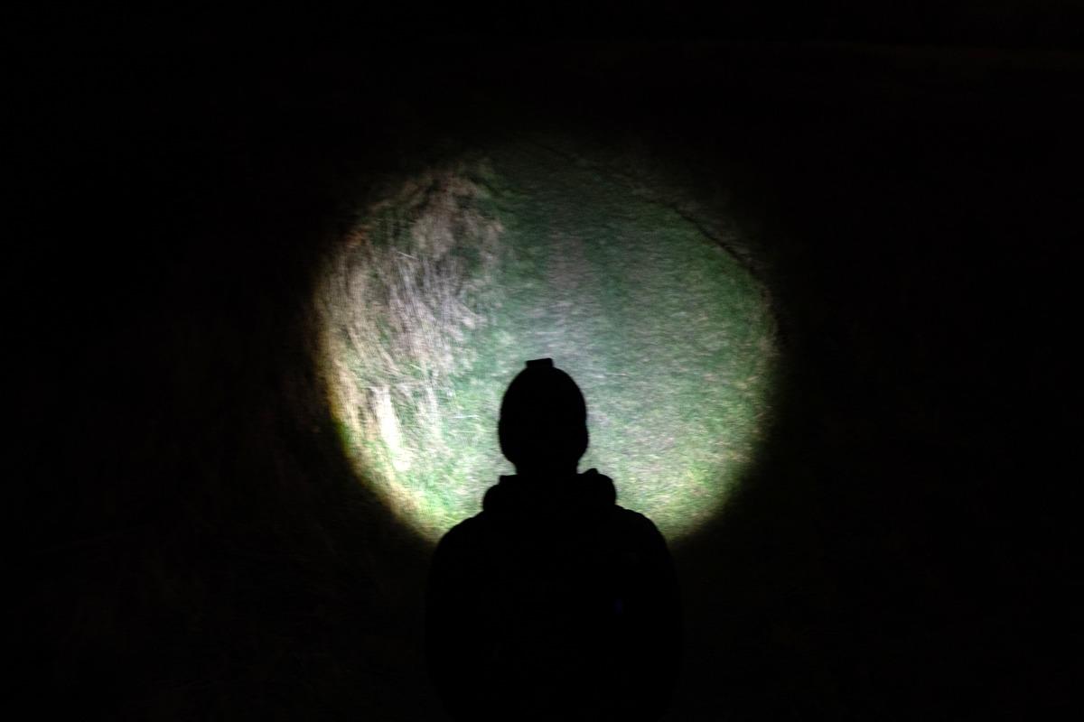 Mehr als nur euer Licht im Dunkeln! Die H10 von New Direction Tackle ist eine der fortschrittlichsten Stirnlampen auf dem Markt. Foto: New Direction Tackle