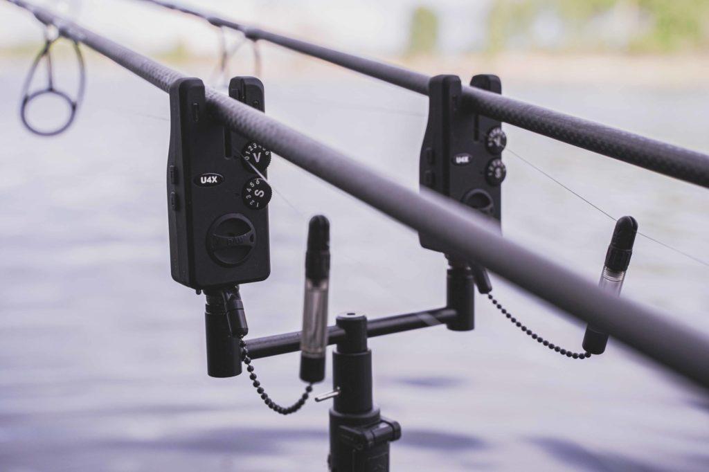 Der DAM U4X-Bissanzeiger ist für jeden Naturköderangler eine gute Option.