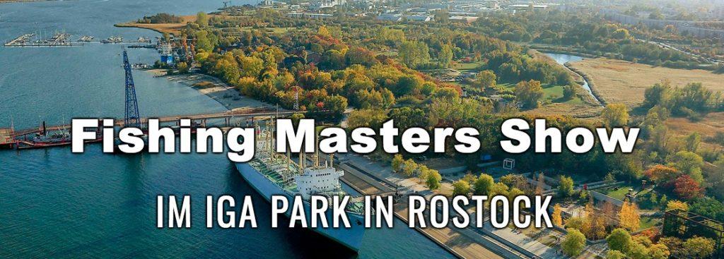 Die Fishing Masters Show in Rostock sollte ursprünglich im September stattfinden. Um eine sichere Planung gewährleisten zu können, verschoben die Veranstalter sie nun auf den Mai 2022. Bild: Jahr Media