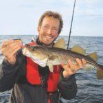 Das Bag-Limit für 2022 ist beschlossen: Pro Angler und Tag darf nur ein Dorsch und Lachs in der (westlichen) Ostsee entnommen werden. Foto: BLINKER / C. Hellwig