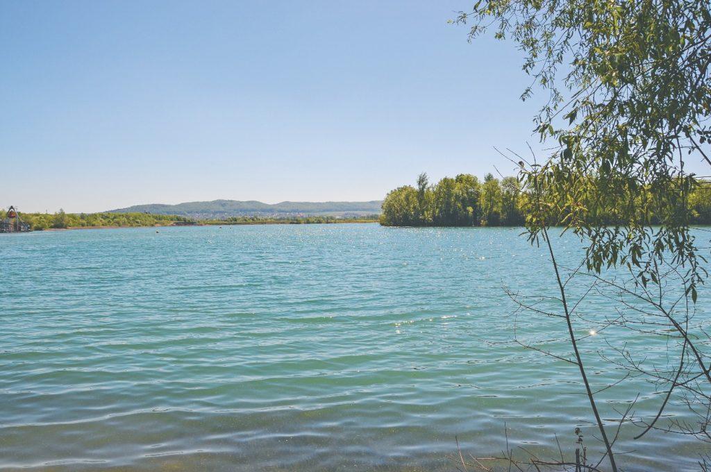 Auch die Seen der Northeimer Seenplatte locken, müssen aber erst einmal warten. Foto: D. Schröder
