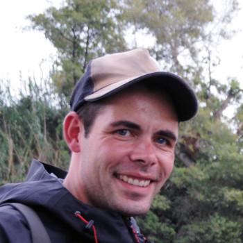 Profilbild von Steve Kaufmann