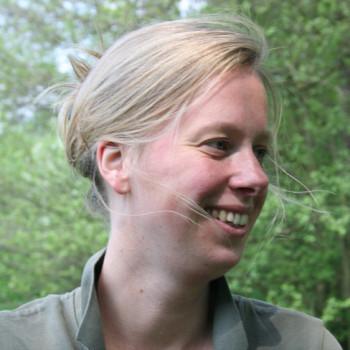 Profilbild von Corinna Leppin