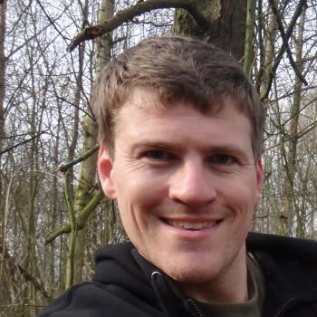 Profilbild von Gregor Bradler