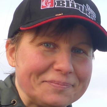 Profilbild von Claudia Otero-Davila